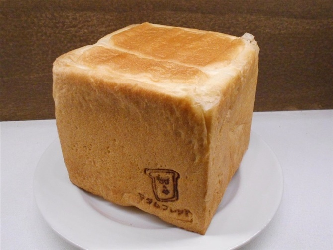 マダム ブレッド マーケット こだわりの食パン専門店 福岡市中央区
