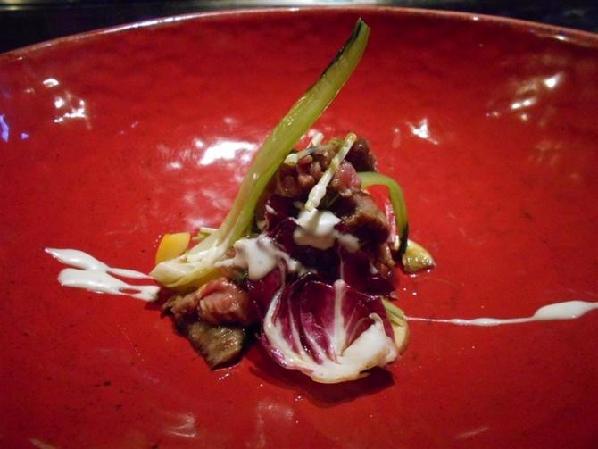 創彩鉄板 鬼灯(ほおずき) 糸島食材を舌と目で堪能 福岡市南区