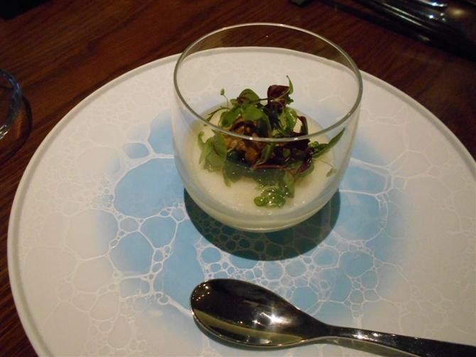 ル・シュッド 季節感あふれる南仏料理 福岡市中央区