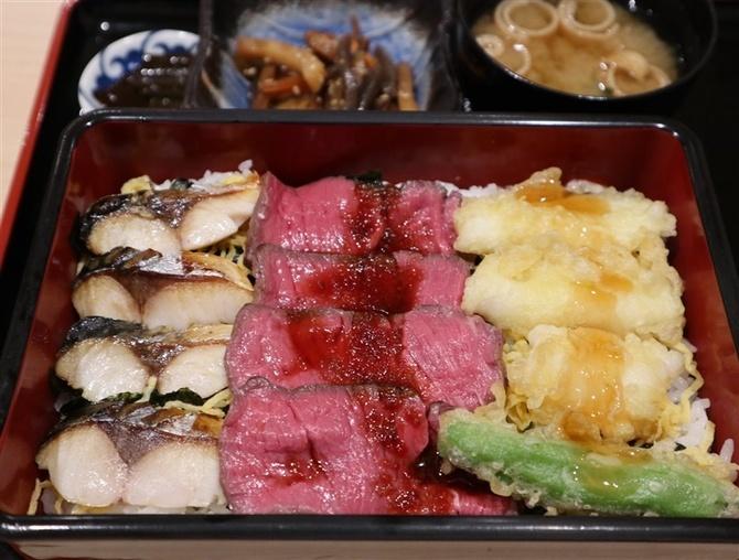 天神食堂 八喜多賀 6月から食堂へ業態替え 福岡市中央区