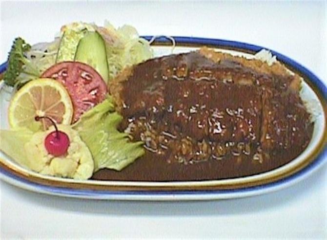 レストラン辰己屋 手作りにこだわる伝統の味 福岡県柳川市