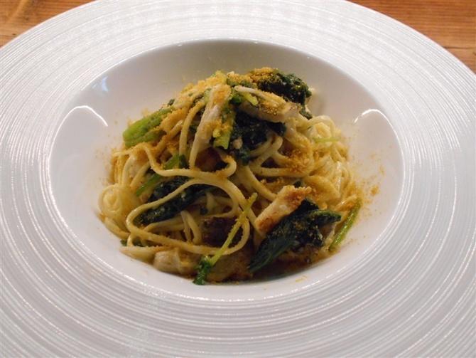 イタリア料理 テシマ 手打ちの生パスタが名物 福岡市南区