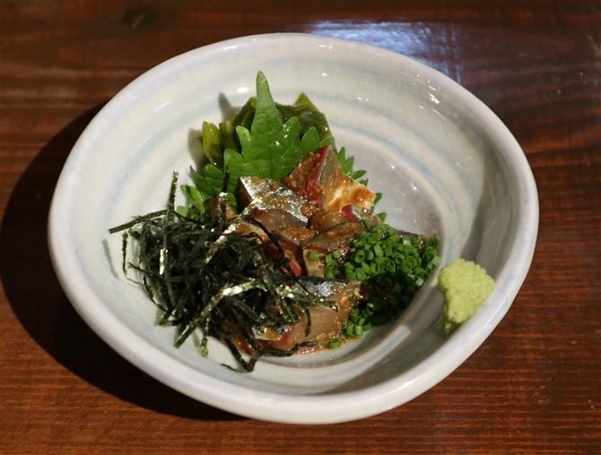 鯖とら サバ料理が中心の居酒屋 福岡市城南区