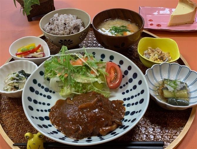 りとりーと 体にやさしく栄養満点 福岡県久留米市