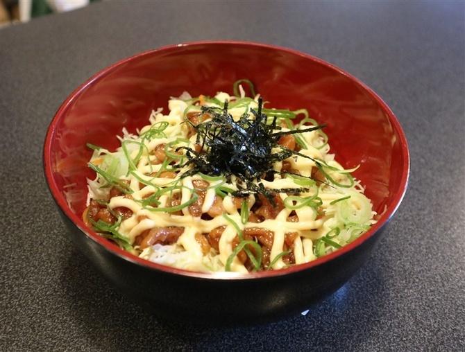 ねこまんま 多彩な定食や丼物が好評 福岡市早良区