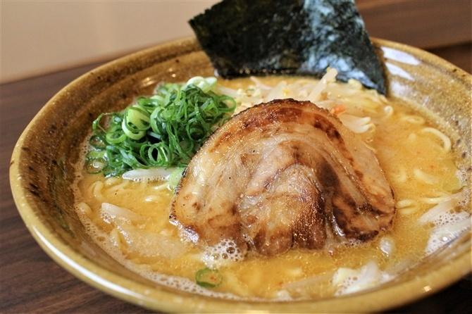 味噌麺家 味噌乃庄 3タイプのブレンドみそ 福岡県柳川市