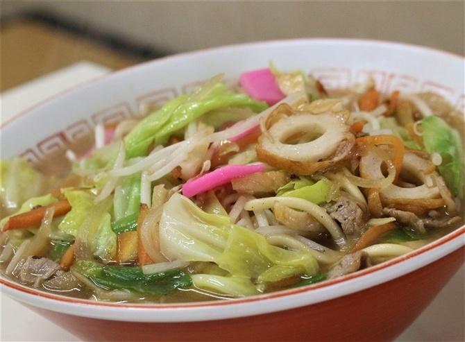 むつもん饅頭(まんじゅう) 50年来の定番メニュー 福岡県久留米市