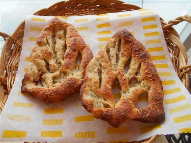 BAUM(バーム) ワインに合うパンが好評 北九州市小倉南区