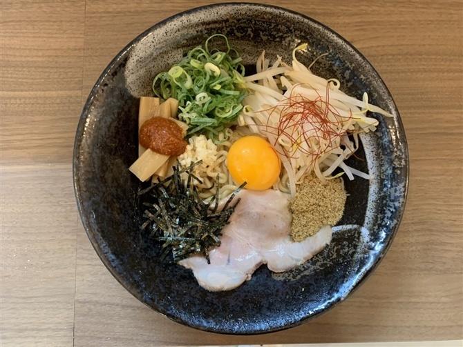 ICHIYU 「スープオフ」麺に手応え 福岡市博多区