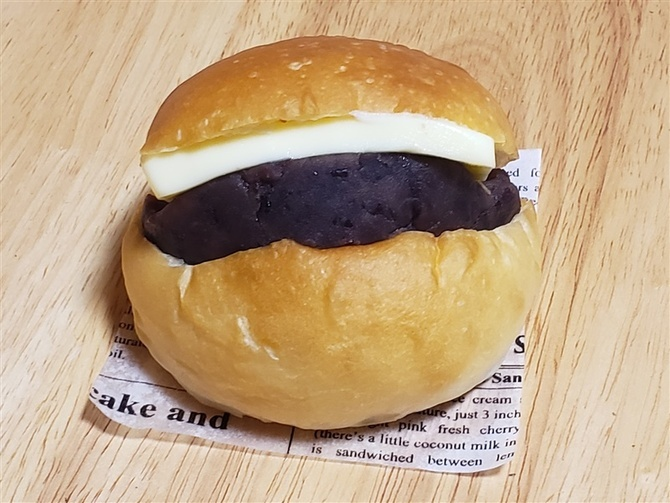 パン・デマンド 製麺技術を生かしたパン 福岡県志免町