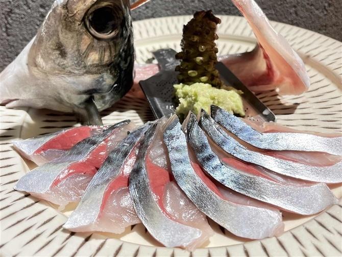 炭 かこヰ 九州産食材のうまい物を 福岡市博多区