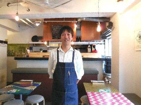 欧食堂 le グルニエ サバを使うナゲット好評 福岡市中央区