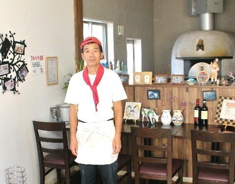 ダ・シゲッティーノ 何枚でも食べられるピザ 福岡県久留米市