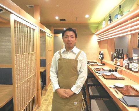 博多串工房 フタクチ 串1本で二つの味わいを 福岡市博多区