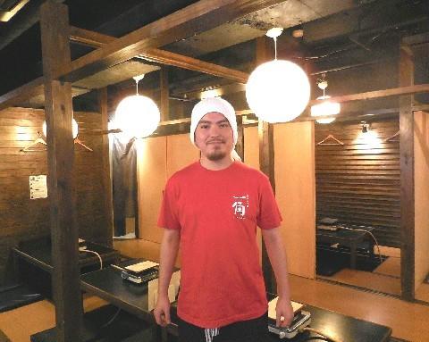 博多もつ鍋 一角 辛子めんたいこ入り鍋も 福岡市中央区