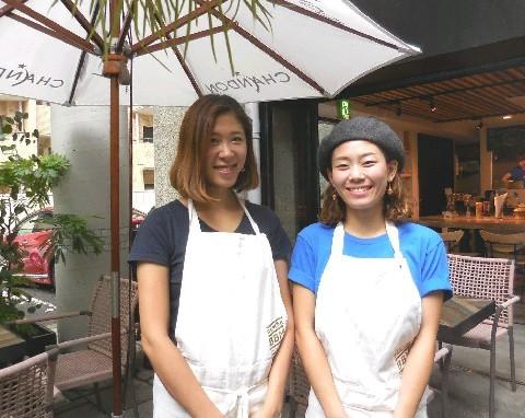 BBM 九州産食材のバーガー店 福岡市中央区