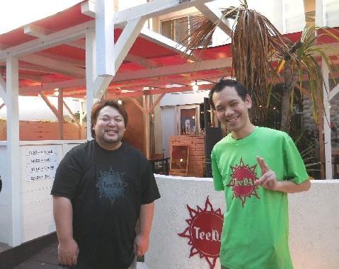 TeeDA(ティーダ) 黒毛和牛の料理がお薦め 福岡市中央区
