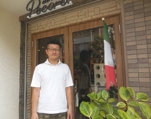 Pecora イタリアンを日本向きに 福岡市中央区