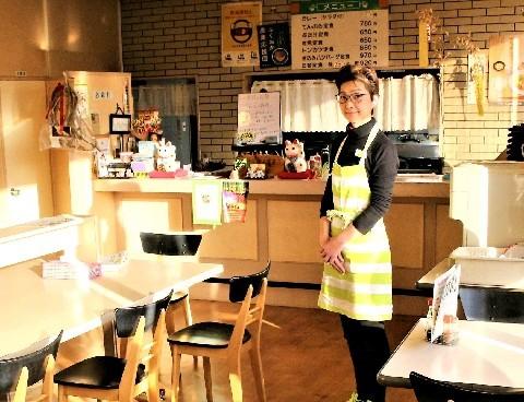 手作り料理 竹の子 お母さんの味そろう食堂 福岡県久留米市