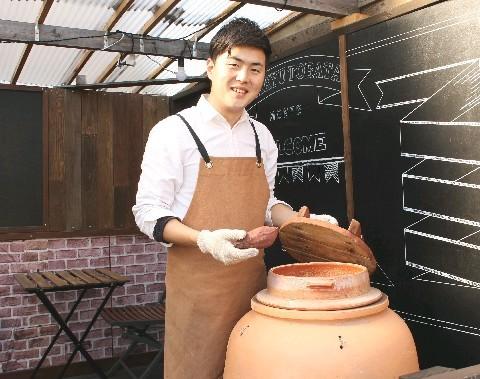 monte(モンテ) 上品な甘さの焼き芋人気 北九州市戸畑区