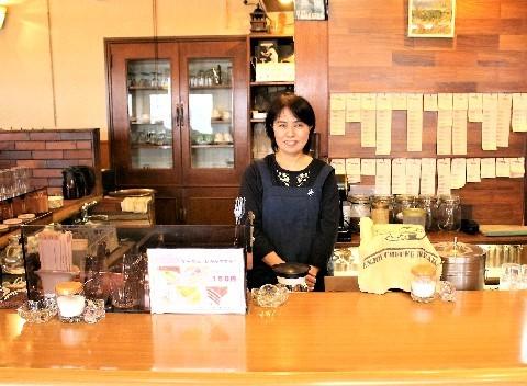 コーヒー5番館 安くてくつろげる純喫茶 福岡県筑後市