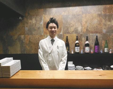 炭火焼鳥 十炭(じゅうたん) 新鮮な九州産鶏肉を使用 福岡市中央区