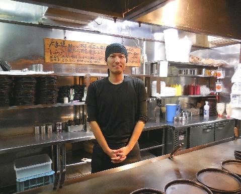 広島風お好み焼 あかおに ソースがよく絡む特注麺 福岡市博多区