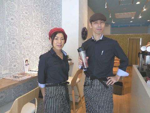 Re:Cell Kitchen 体にやさしい料理を提供 福岡市中央区