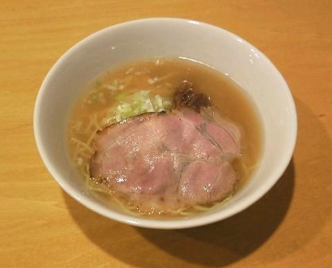 中華そば ふくちゃん 「信兵衛」の味わいを再現 福岡市中央区