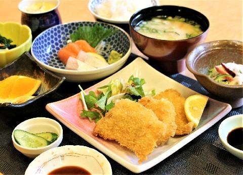 四季彩膳彩羽(いろは) 日替わりランチ膳が人気 福岡県柳川市