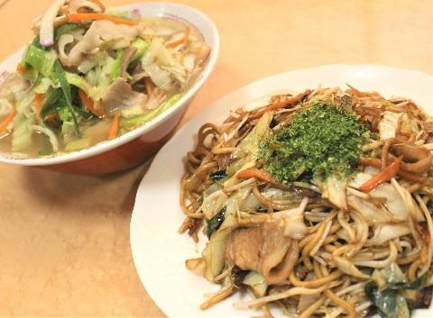 花月食堂 おふくろの味を楽しんで 福岡県久留米市