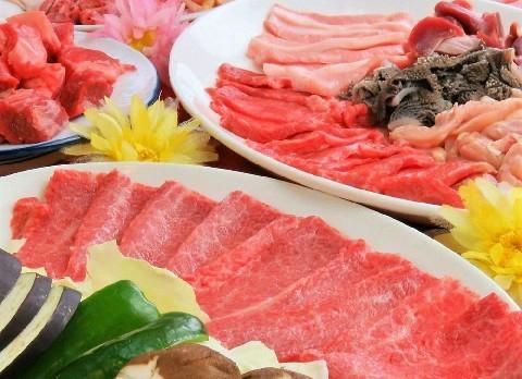 焼肉 焼美月(やみつき) 最大で77種類が食べ放題 福岡県久留米市