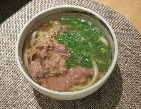 旬菜旬味 燈明(あかり) 和牛だしのうどんが人気 福岡市博多区