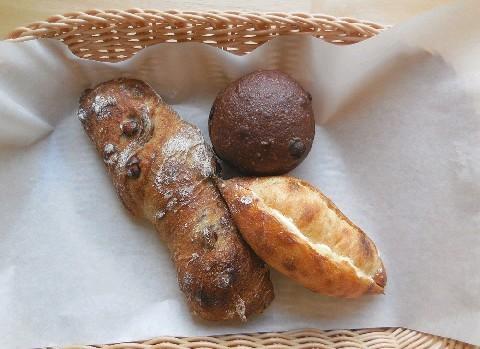 ベーカリー ゾウ 天然酵母のパンを中心に 福岡市南区