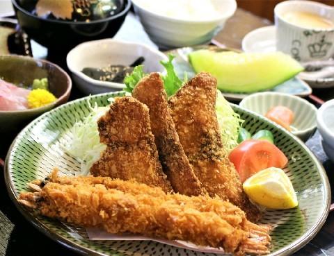 和食乃 沙都使 健康を考えた定食が人気 福岡県広川町