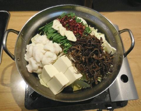 肉料理すが本 焼き肉ともつ鍋を中心に 福岡市中央区