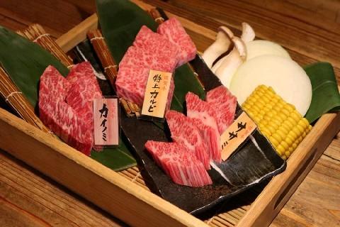 直球カルビ 警固店 佐賀牛を焼き肉で気軽に 福岡市中央区
