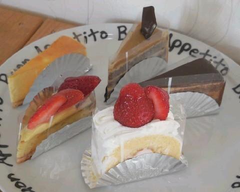 ウィンドミューレ 素材を生かす洋菓子の店 福岡市中央区
