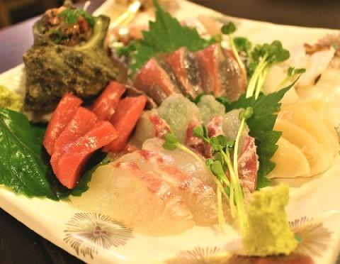 海鮮屋「ぎょ。」 鮮魚をお手頃価格で提供 福岡県筑後市