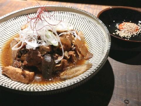いっしょう すき焼き風「豊後炊き肉」 福岡市中央区