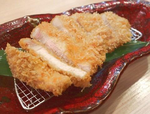 はま太郎 肉色もこだわるトンカツ 福岡市博多区