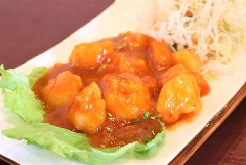 新中華 食べ放題やお得セットも 福岡県久留米市