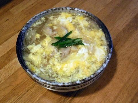 うどん酒家 かみや 自家製細麺とつゆが自慢 福岡市博多区